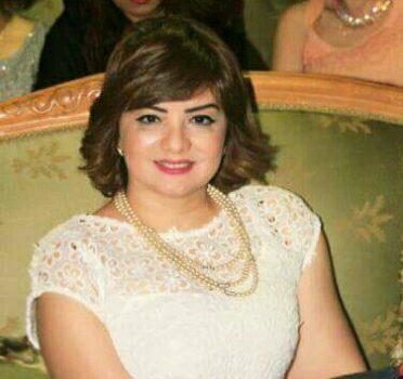 د. آمال إبراهيم ـ رئيسة مهرجان المرأة العربية ـ