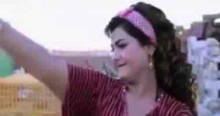 """ليلى عامر ـ بطلة أغنية بص أمك """""""