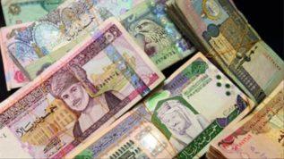 عملات عربية