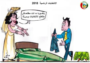 كاريكاتير المواطنة 56321