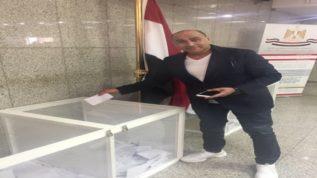 المحلل الرياضي خالد بيومي