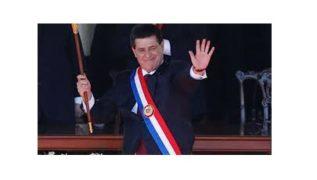 رئيس بارجواي