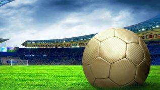 كرة القدم تعبيرية