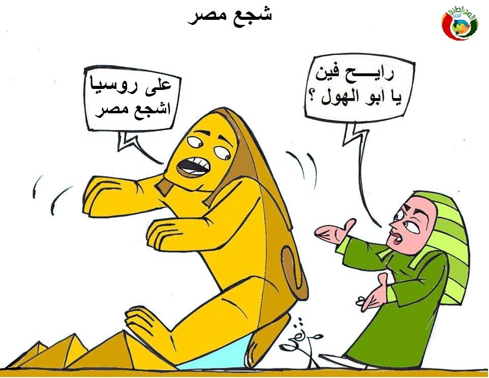 كاريكاتير المواطنة نيووووز
