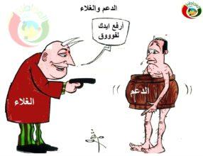كاريكاتير المواطنة 5231