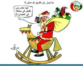 كاريكاتير المواطنة نيوز 20135