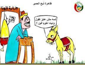 كاريكاتير المواطنة 20315