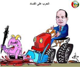 كاريكاتير المواطنة 523