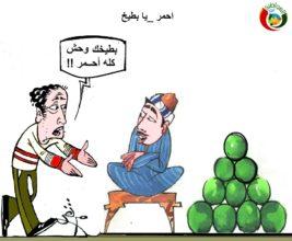 كاريكاتير المواطنة نيوز 236
