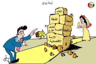كاريكاتير المواطنة نيوز 520