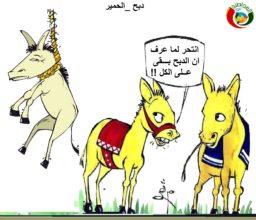 كااريكاتير المواطنة نيوز 2