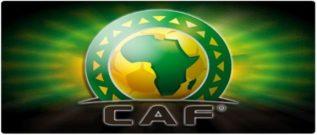 شعار الاتحاد الافريقى لكرة القدم