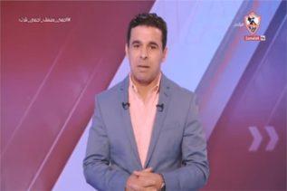 خالد الغندور،